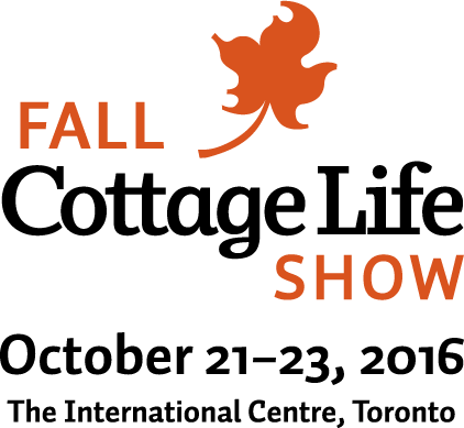 Cottage Life Fall Show 2016 logo