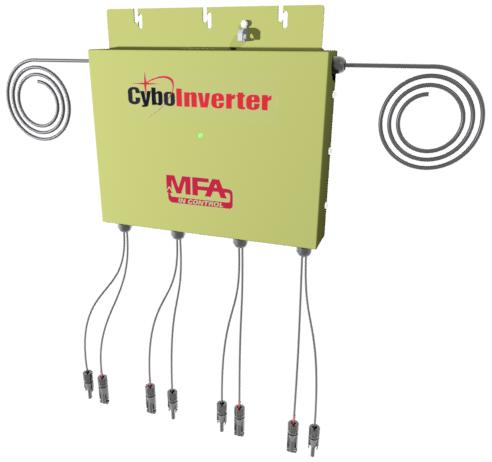 CyboInverter 1200H/N