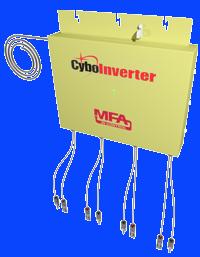 CyboInverter 1200H